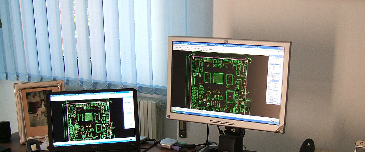 Master-PCB-Mentor-Graphics-Expedition-PADS